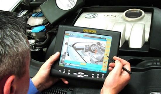 Popravci i održavanje vozila